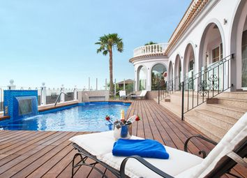 Thumbnail 7 bed villa for sale in Roque Del Conde, Tenerife, Spain