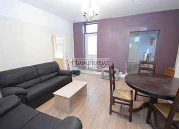 Thumbnail 3 bedroom flat to rent in Deuchar Street, Jesmond, Newcastle Upon Tyne