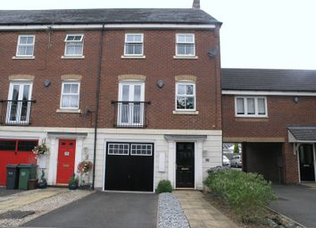 Thumbnail 3 bed terraced house for sale in Dovey Grove, Rowley Regis