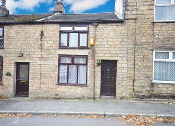 Thumbnail 2 bedroom cottage for sale in Bury Fold Lane, Darwen