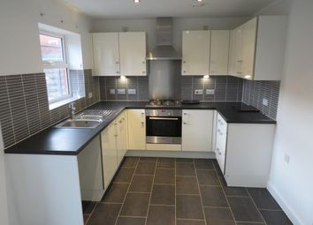 Thumbnail 4 bed terraced house to rent in Green Wilding Road, Holmer, Hereford