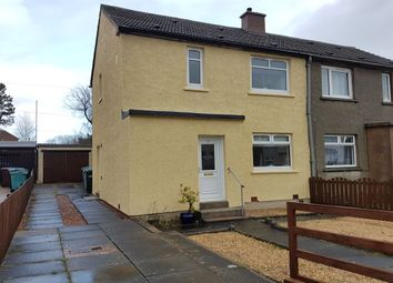 2 bed property for sale in Gair Crescent, Wishaw ML2