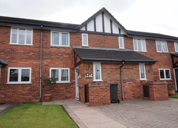Thumbnail 2 bed terraced house for sale in Hargreave Close, Sutton Coldfield