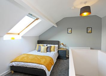 Thumbnail 4 bed shared accommodation to rent in Alverthorpe Road, Wakefield