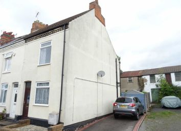 Thumbnail 3 bed terraced house for sale in Mill Street, Barwell, Leicester