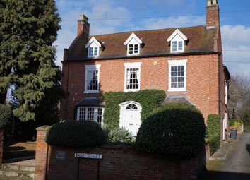 Thumbnail 5 bed detached house for sale in Bagot Street, Abbots Bromley