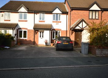 Thumbnail 3 bed terraced house to rent in Davenham Way, Middlewich CW100Sn