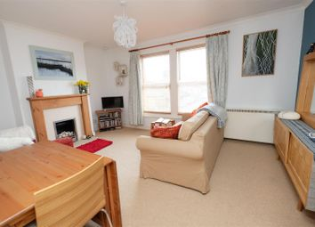 Thumbnail 1 bed flat for sale in Regent Street, Whitstable