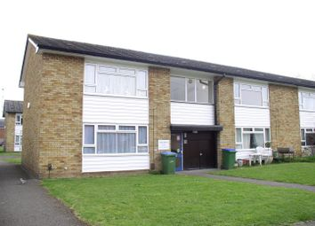 Thumbnail 1 bed flat for sale in Manor Court, High Street, West Molesey