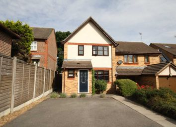 Thumbnail 2 bed end terrace house for sale in Wheatear Place, Mill Grange, Billericay