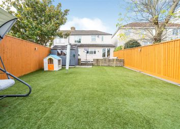 4 bed semi-detached house for sale in Elm Road, Kingswood, Bristol, Gloucestershire BS15