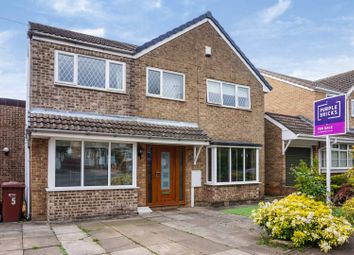 4 bed detached house for sale in Orchard Close, Wakefield WF2