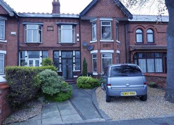 Thumbnail 2 bed flat to rent in Ash Grove, Deeside, Flintshire