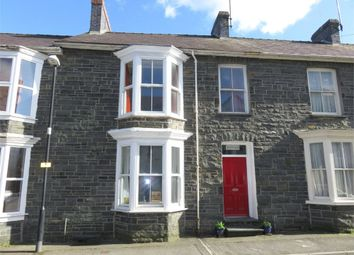 Thumbnail 4 bed terraced house for sale in Bryn Road, Lampeter, Ceredigion