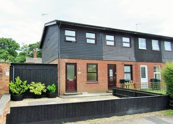 Thumbnail 2 bed terraced house to rent in Lucern Court, Louth