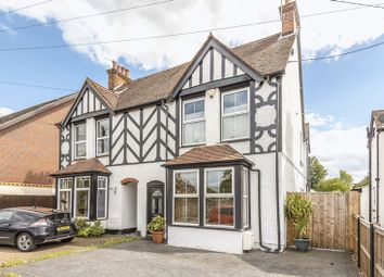 4 bed semi-detached house for sale in Radley Road, Abingdon OX14