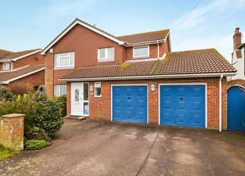 Thumbnail 4 bed detached house for sale in Coast Drive, St Mary's Bay, Romney Marsh, Kent