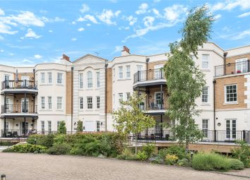 Thumbnail 2 bed flat for sale in Wilberforce Court, Westerham Road, Keston