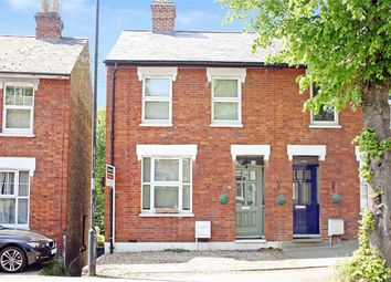 Thumbnail 3 bed end terrace house for sale in Grenfell Road, Maidenhead, Berkshire