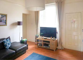 Thumbnail 1 bed flat for sale in King Street, Blairhill, Coatbridge