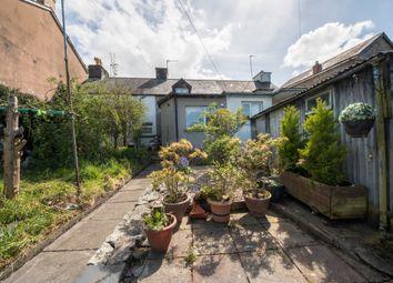 Thumbnail 2 bed terraced house for sale in Padarn Terrace, Llanbadarn Fawr, Aberystwyth