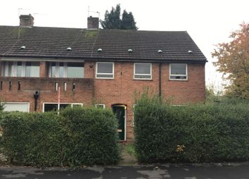 Thumbnail 2 bed flat for sale in Webb Crescent, Dawley, Telford