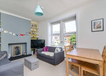 Thumbnail 2 bed flat for sale in Hazeldon Road, Brockley
