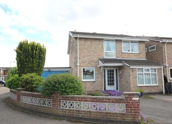 Thumbnail 3 bed property for sale in Windsor Road, Hull