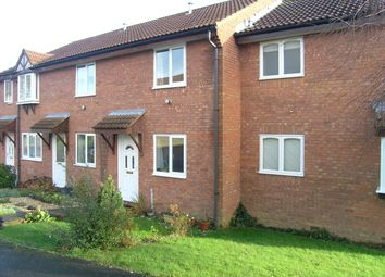 Thumbnail 2 bed property to rent in Gundry Close, Pewsham, Chippenham