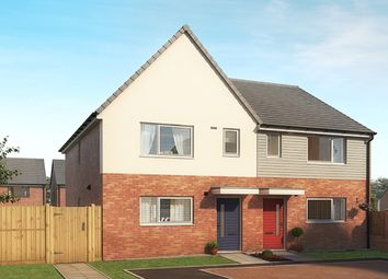 "3 bed property for sale in ""The Leathley"" at Little Eaves Lane, Stoke-On-Trent ST2"