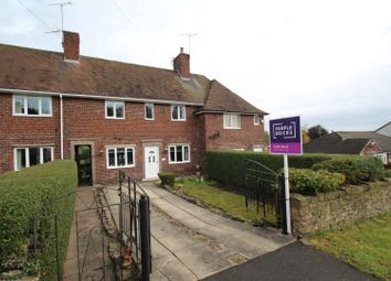 Thumbnail 3 bed terraced house for sale in High Street, Sheffield