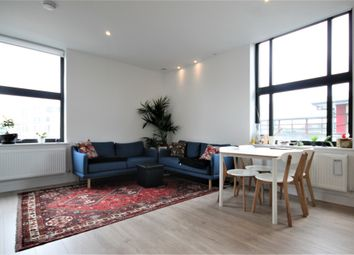 Thumbnail 1 bed flat to rent in Cambridge House, Mayes Road, Haringay