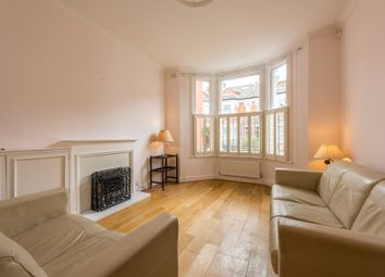 Thumbnail 2 bed flat to rent in Sugden Road, Battersea, London