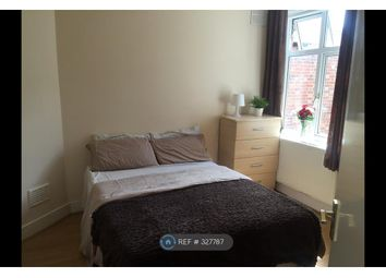 Thumbnail 3 bed flat to rent in Alexandra Road, London