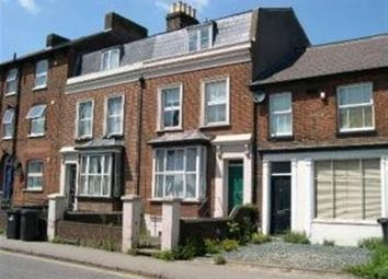 Thumbnail 1 bed property to rent in Walsworth Road, Hitchin