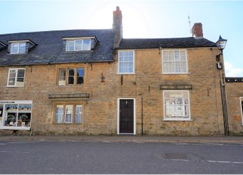 Thumbnail 4 bed terraced house for sale in Hogshill Street, Beaminster