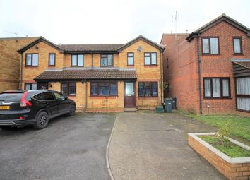Thumbnail 2 bed semi-detached house for sale in Jessop Avenue, Norwood Green