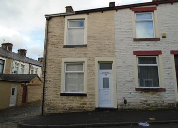 Thumbnail 2 bed terraced house to rent in Chapelhouse Road, Nelson