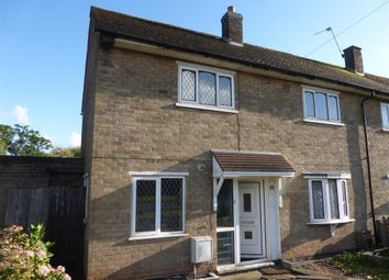 Thumbnail 4 bed semi-detached house to rent in Blackbrook Road, Loughborough
