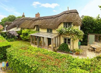 Thumbnail 2 bed cottage for sale in Whitehill Lane, Tolpuddle