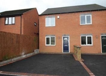 Thumbnail 4 bed property to rent in Alfred Street, South Normanton, Alfreton