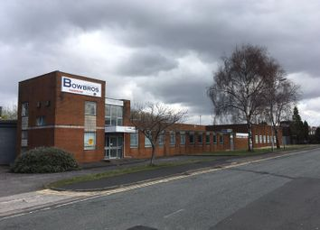 Thumbnail Industrial for sale in Newby Road Industrial Estate, Hazel Grove