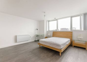 Thumbnail 1 bedroom flat to rent in Switch House, Docklands