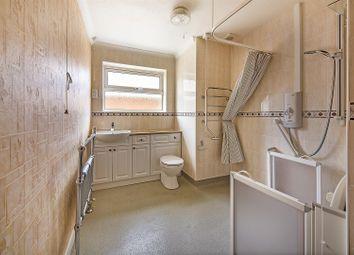 Thumbnail Detached house for sale in Blenheim Road, Old Basing, Basingstoke