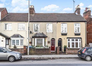 Thumbnail 2 bedroom terraced house for sale in Park Street, Aylesbury