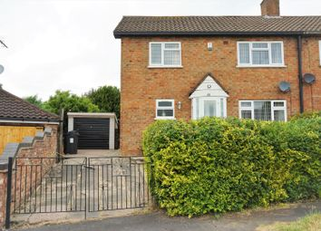 Thumbnail 3 bed semi-detached house for sale in Woodington Road, Sutton Coldfield