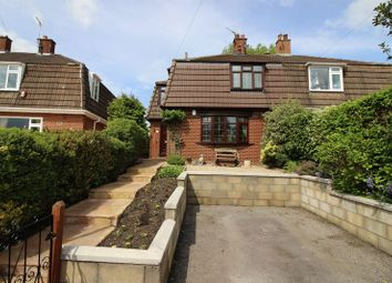 Thumbnail 3 bed semi-detached house for sale in Salters Close, Werrington, Staffordshire