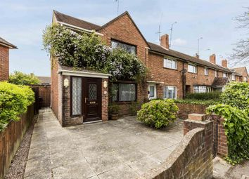 Thumbnail 2 bed terraced house for sale in Bedhampton Way, Havant