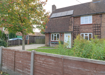 Thumbnail 4 bed semi-detached house for sale in West Place, Brookland, Romney Marsh
