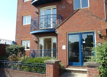 Thumbnail 3 bed flat to rent in Haven Road, St. Thomas, Exeter